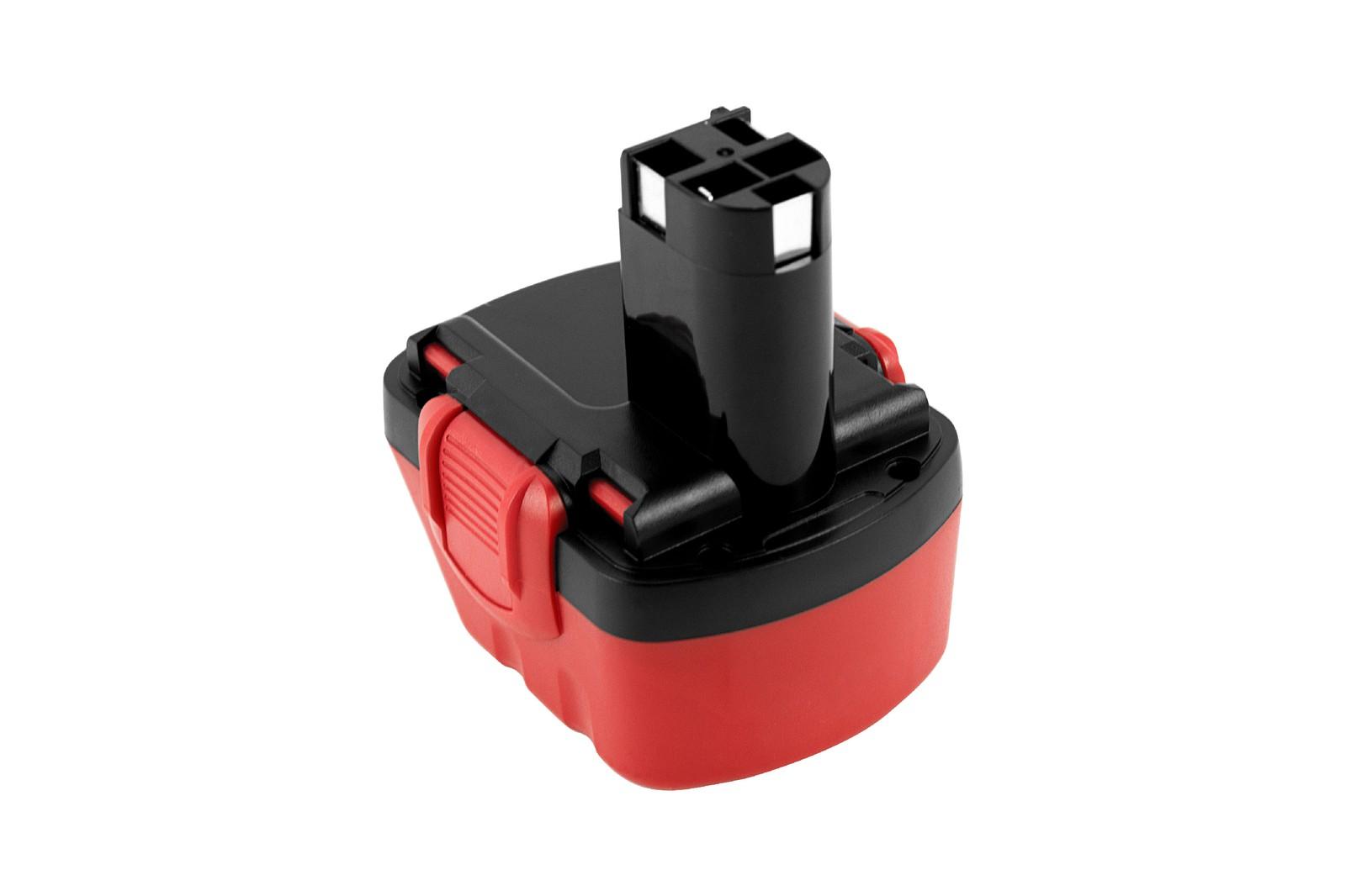 Akku für Elektrowerkzeug Bosch PSB12VE-2-2000mAh 12V Ni-Mh GARES Marke